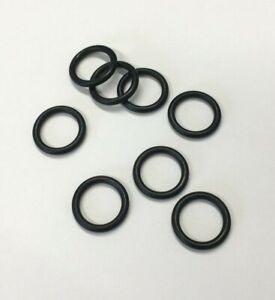 elija cantidad 35x2 ID de nitrilo 35mm X 2mm C//S O Anillo nuevo métrica.