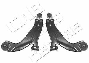 FOR-FORD-MONDEO-MK3-FRONT-WISHBONE-SUSPENSION-CONTROL-ARM-ARMS-BALL-JOINT-BUSHES