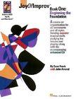Joy of Improv, Book 1 by Hal Leonard Publishing Corporation (Mixed media product, 1998)