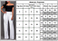 Women-Ladies-High-Waist-Palazzo-Trousers-Casual-Loose-Stretch-Wide-Leg-Long-Pant