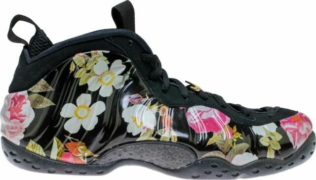 Nike Air Foamposite One Prm fighter Jet ShoesSize 7.5 in ...