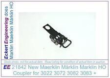 EE 21842 New Maerklin Märklin Marklin HO Coupler for 3022 3072 3082 3083 +