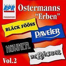 Ostermanns-034-Erben-034-Vol-2-von-Various-CD-Zustand-gut