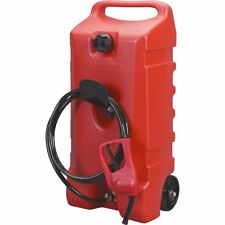 Scepter Flo N Go Duramax 14 Gal Portable Fuel Container 06792 New