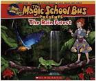 Magic School Bus Presents: The Rainforest von Joanna Cole (2015, Taschenbuch)