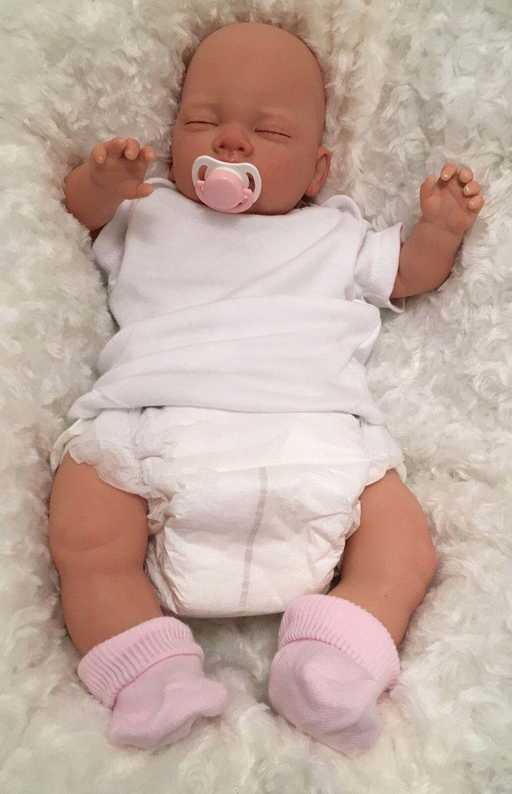 Prezzo ridotto Bambola Baby Reborn Bambino Amichevole Carino Neonati