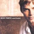 Sound Loaded by Ricky Martin (CD, Nov-2000, Columbia (USA))