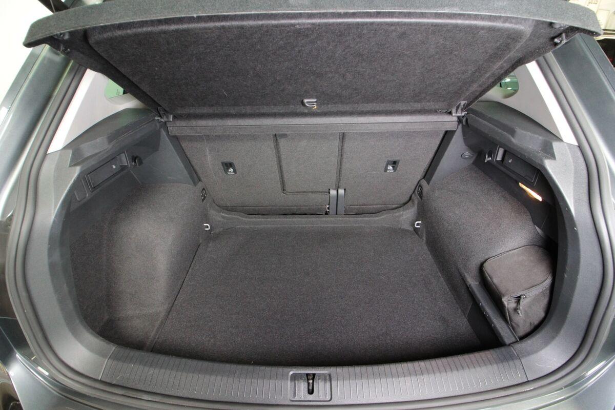VW Tiguan 1,4 TSi 150 Highline DSG
