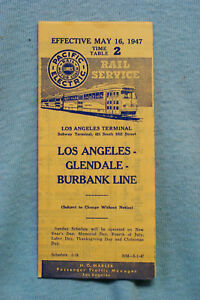 Pacific-Electric-Pocket-Time-Table-2-Glendale-Burbank-5-16-47