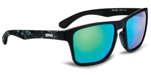 Rapala Sunglasses VisionGear Polarised UV UVG-293A