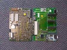 EMERSON / CONTROL TECHNIQUES MENTOR 2 CONTROL BOARD MDA1 AND MDA2B