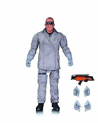DC Comics Flash TV Heat Wave Action Figure