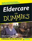 Eldercare for Dummies by R Zukerman (Paperback, 2003)