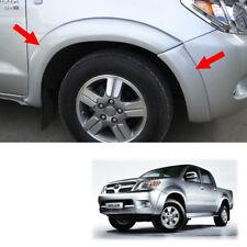 "Toyota HiLUX SR5 UTE VIGO MK6 4 Doors Wheel Arch Fender Flares 6/"" wide 05 07 09"