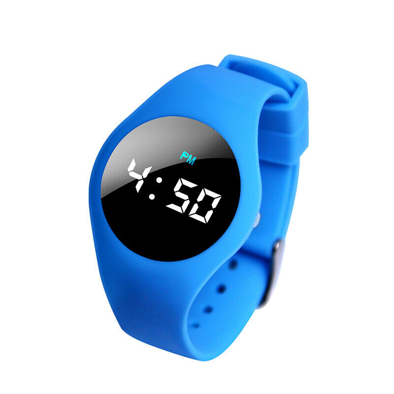 Image 21 - eSeasongear-PW1-Potty-Training-Watch-Timer-Rechargeable-Music-Water-Resistant