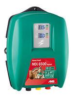 Weidezaungerät Power Profi NDI 6500 digital, AKO Kerbl 230Volt Netzgerät