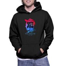Mac Miller Hoodie Funny Joke Pullover Sweatshirt