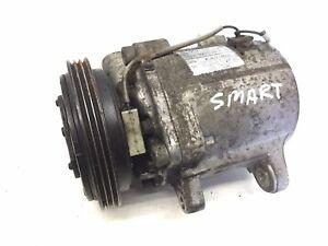 SMART CAR 450 FORTWO & ROADSTER 452 A/C PUMP COMPRESSOR