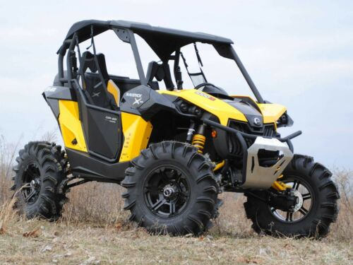 "Easy to Install 2014+ SuperATV 3/"" Lift Kit for Can-Am Maverick"