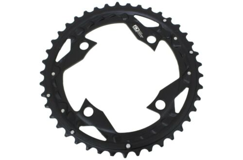 Shimano Outer Chain Ring Deore//SLX//XT 36T//38T//40T//42T//44T//48T 104mm Alloy 9//10sp