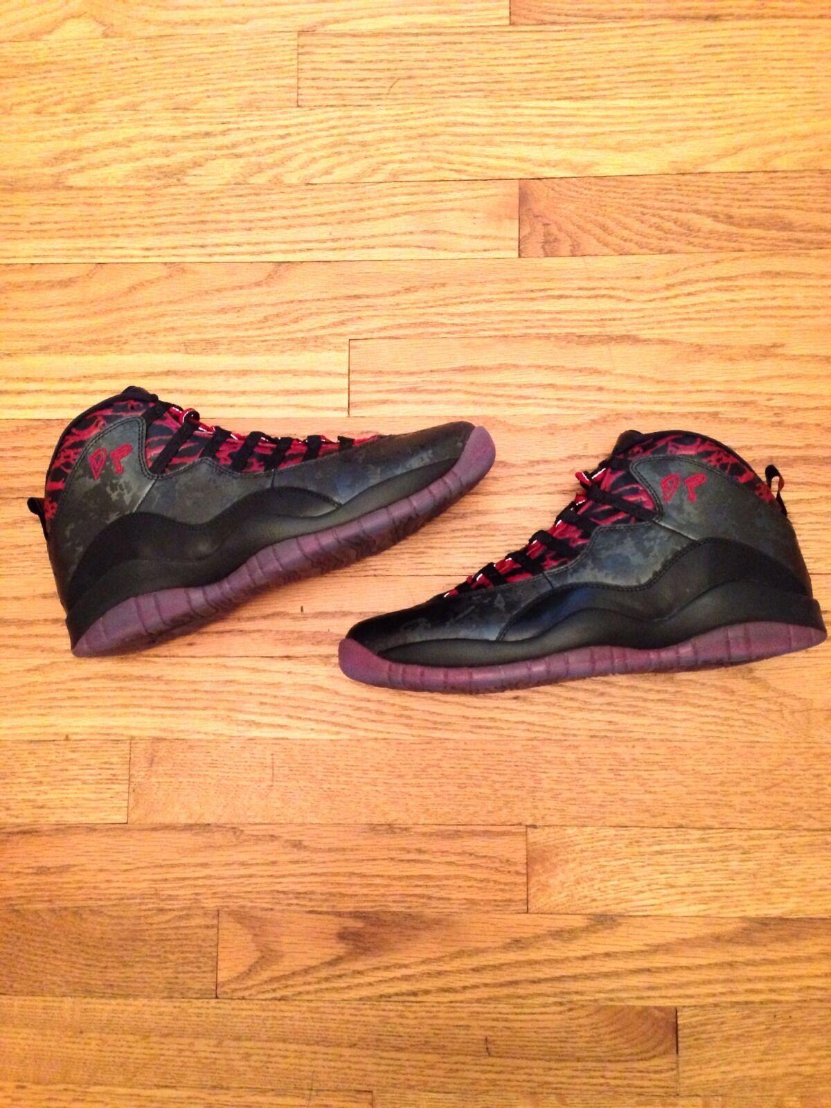Air Jordan Doernbecher Retro X 10 Supreme Yeezy Nike