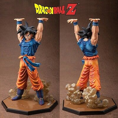 "Dragonball Dragon Ball COOL STYLE  Son Gokou 16cm/6.4"" PVC Figure NO Box"
