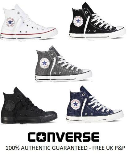 Converse Shoes Uk Ladies