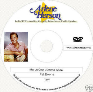 Pat-Boone-Personal-Interview-DVD