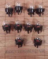Lot Of 10 Stihl Gas Or Fuel Primer Bulb Pump For Br500 Br550 Br600