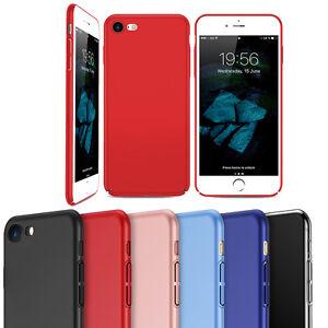 Ultra-Slim-Mince-Housse-Etui-Coque-Cover-Dur-PC-Plastique-Pour-Samsung-amp-Apple