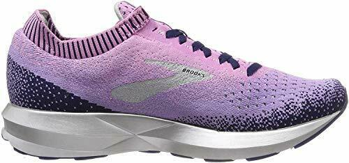 Brooks Womens Levitate 2 Purple Running