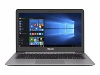 Asus Zenbook Ux310ua 13.3 Fhd Intel Core I7 512gb Ssd 8gb Windows 10 Ultrabook