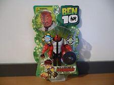 MOC Ben 10 Series 1 Alien Collection Fourarms 2006