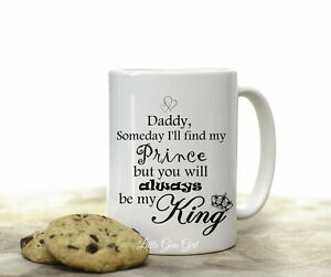 Dad Quote Coffee Mug From Daughter Fathers Day Father Of Bride