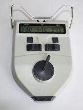 PD-Messer Pupillendistanzmesser TOPOMED TPM-120 NEUwertig