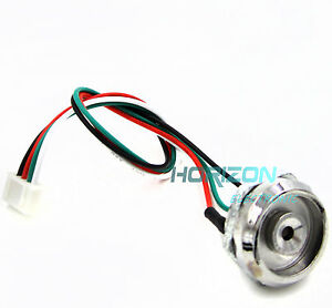 5PCS TM probe DS9092 Zinc Alloy probe iButton probe//reader with LED