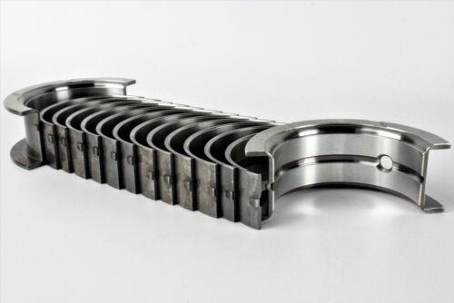Engine Crankshaft Main Bearing Set DNJ MB1123