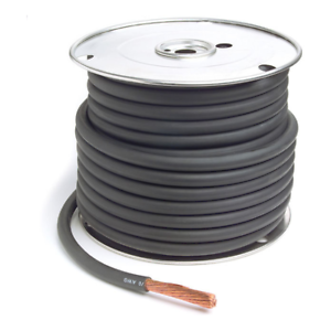 Grote 82-5702 Type Sgr Battery Cable 25/' Length