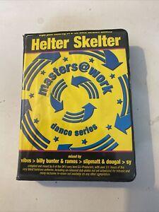 helter skelter ( Masters At Work Dance Series cassette tape pack) 1 Missing