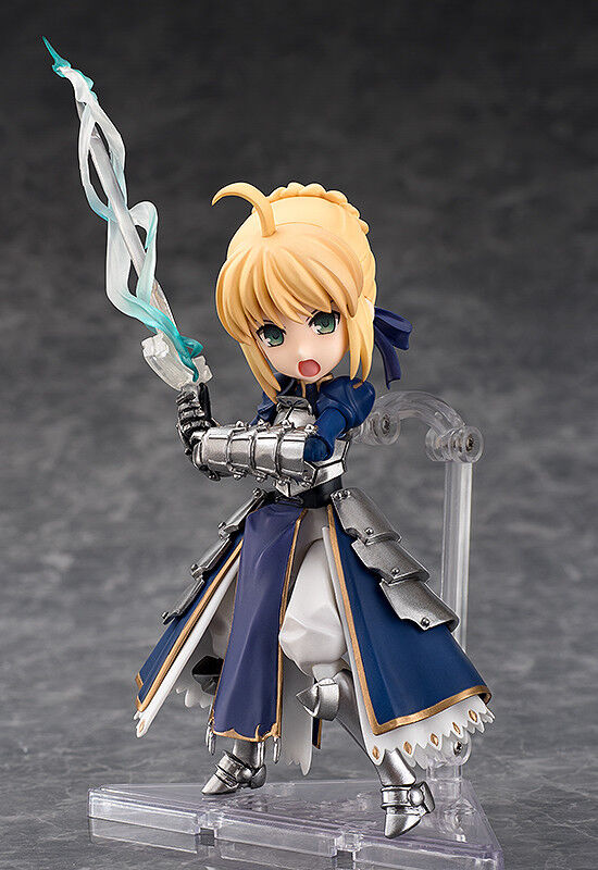 Fate Stay Night  Unlimited Blade Works - Saber Parfom Figure (Phat )