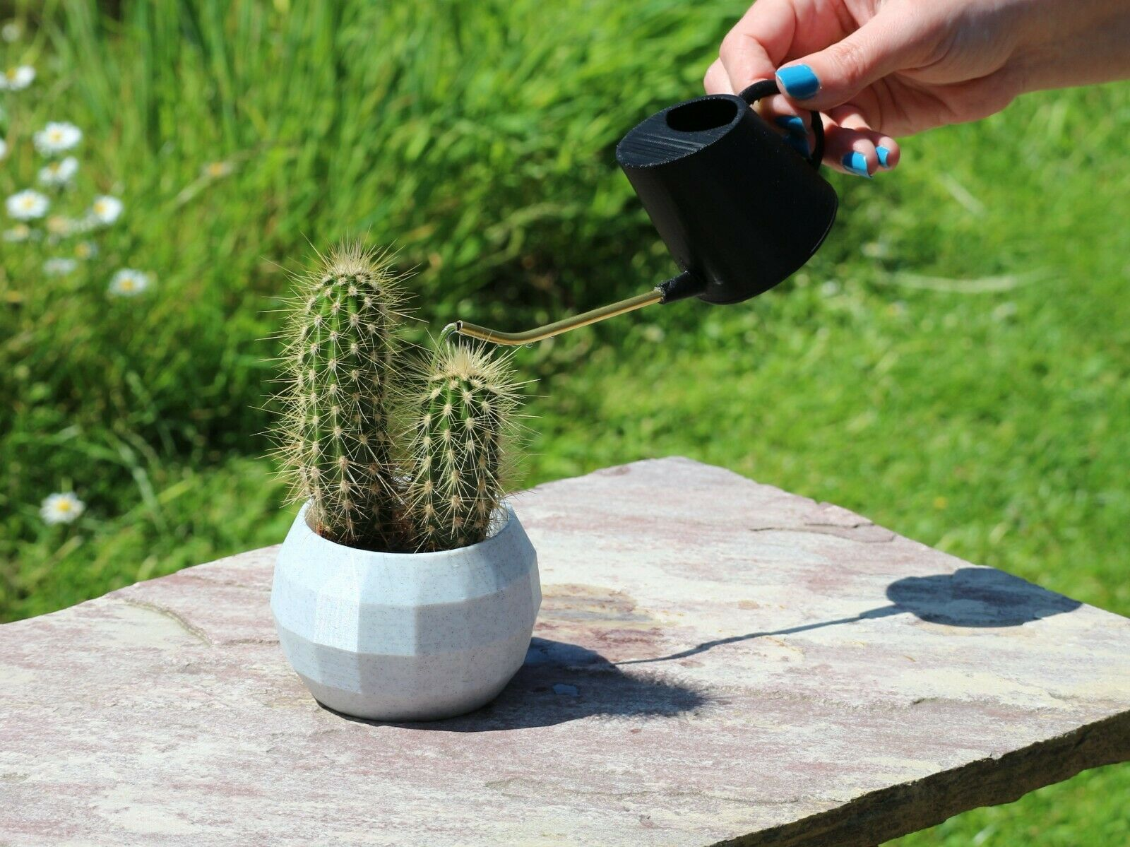 Small Watering Can 'Kettle'