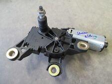 Heckscheibenwischermotor VW Sharan Scheibenwischermotor 7M3955711 VALEO
