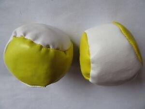 Anti-Stress-HANDTRAINER / Anti-Stress-Ball, fest hart, gelb-weiß, ohne Werb - <span itemprop='availableAtOrFrom'>Dinslaken, Deutschland</span> - Anti-Stress-HANDTRAINER / Anti-Stress-Ball, fest hart, gelb-weiß, ohne Werb - Dinslaken, Deutschland