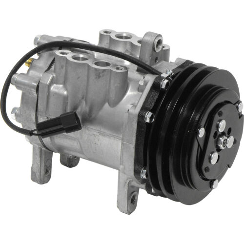 Chrysler Dodge Van Pickup Plymouth 1981 to 1992 NEW AC Compressor CO 0011C