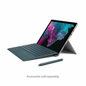 MICROSOFT-Surface-Pro-6-12-3-pollici-i5-8GB-RAM-128GB-SSD-2-in-1-la-grafica-Intel-UHD