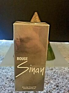 Rouge-Sinan-50-ML-EDT-Brand-new-amp-vintage