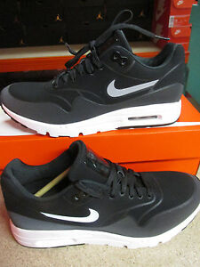 Details about nike air max 1 ultra moire womens trainers 704995 001 sneakers shoes