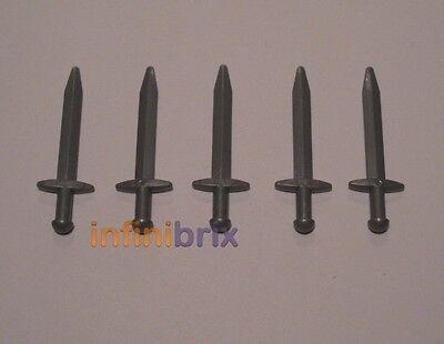 50x Lego Sabre Sabre épée armes pour Pirates of the Carribbean NEUF 4210789