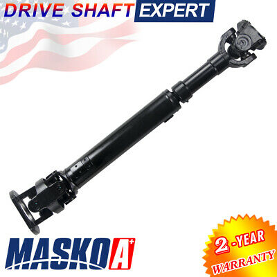 Front Drive Shaft Prop Shaft Assembly 2003-2013 For Dodge For Ram 2500 3500 52123326AB Professsional Automobile Accessories