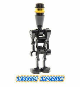 LEGO-Minifigure-Star-Wars-Assassin-Droid-sw222-Clone-Wars-minifig-FREE-POST
